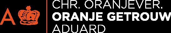 Christelijke Oranjevereniging Oranje Getrouw Aduard